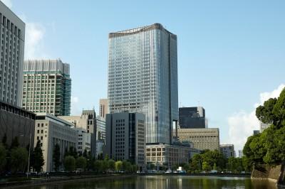 オープンしたばかりの大型複合施設「東京ミッドタウン日比谷」をテーマに英会話!