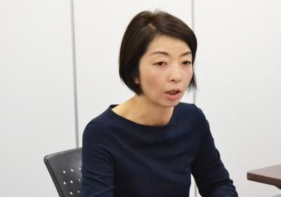 石川県を拠点に教室を運営する田中夏生さん