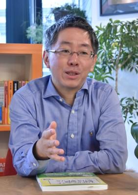 ヒロ前田先生