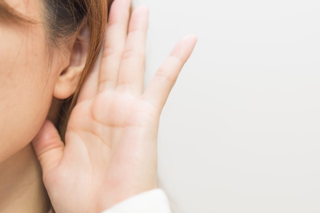 音が気になる場合の対策法