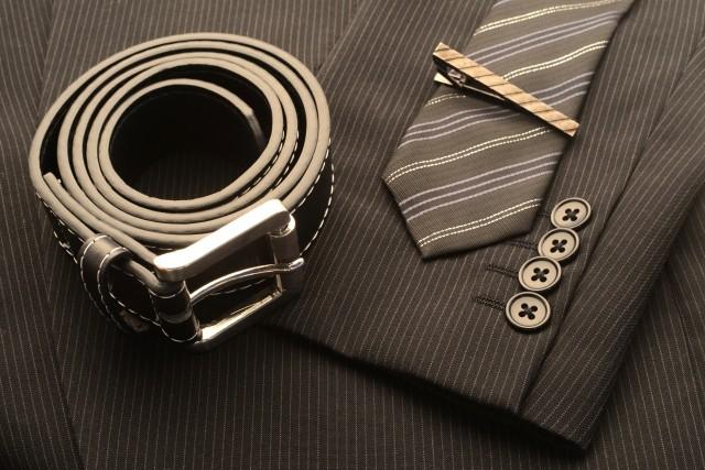 スーツに関する調査結果を発表(画像はイメージ)