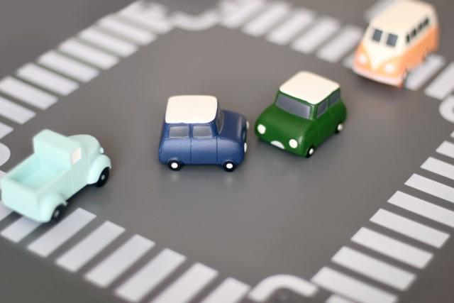 過失ゼロでも自動車保険の等級はダウンするのか