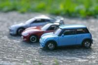 自動車保険の等級 下がる事故と下がらない事故