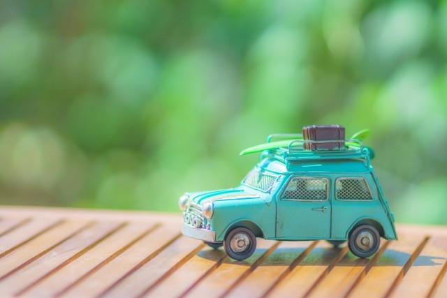 自動車保険の選び方 チェックポイントを紹介