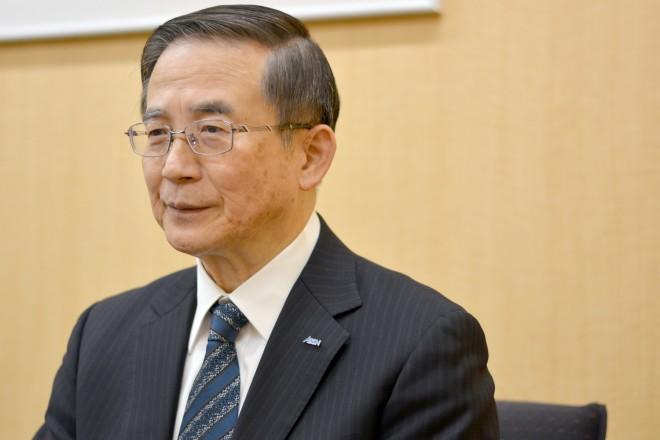 お話を伺ったイーオン代表取締役社長 三宅義和氏