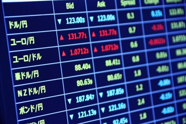 FXの収益構造の問題点とは何か(写真はイメージ)
