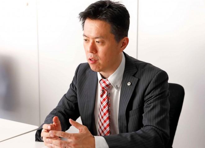 お話を伺った株式会社ベアーズ マーケティング本部本部長・後藤晃氏