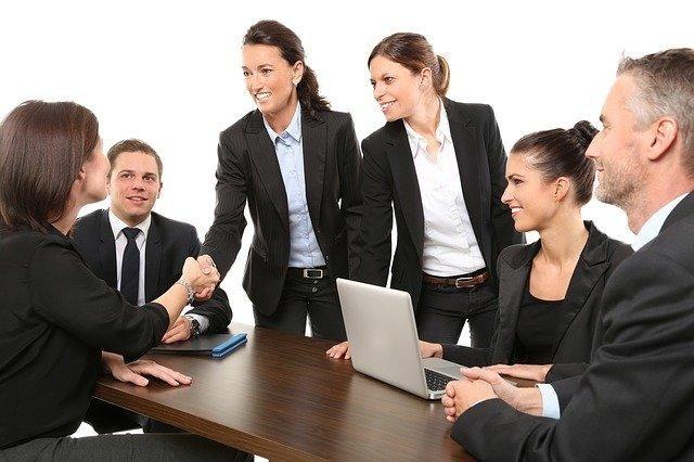 英語会議のイメージ画像