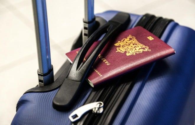 海外出張のイメージ画像