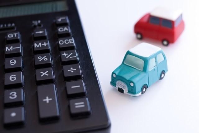自動車保険のイメージ