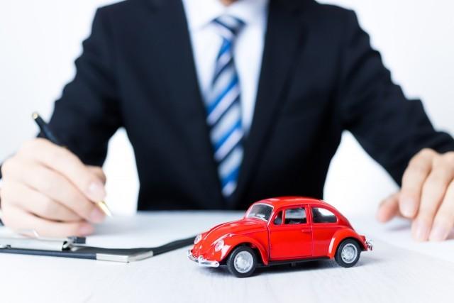 レンタカー保険のイメージ画像